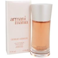 Armani Mania Femme парфюмированная вода 50 мл спрей