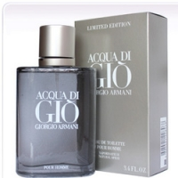 Acqua Di Gio pour Homme Limited Edition туалетная вода 50 мл спрей