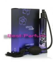 Armani Code Elixir парфюмированная вода 50 мл спрей