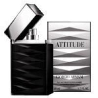 Armani Attitude Homme туалетная вода 50 мл спрей