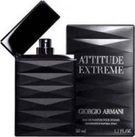 Armani Giorgio Attitude Extreme Men туалетная вода 50 мл спрей