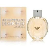 Emporio Armani Diamonds Intense парфюмированная вода 30 мл спрей