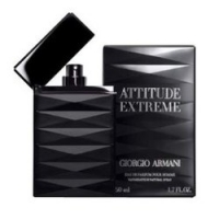 Giorgio Armani Attitude Extreme edt 50 ml spray