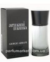 Giorgio Armani Armani Mania pour Homme EDT 100 ml
