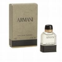 'Armani Pour Homme, туалетная вода 50 мл'