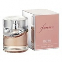 Парфюмированная вода Boss Femme 15 мл ручка