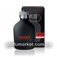 Hugo Boss Hugo Just Different EDT 40 ml