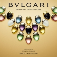 Bvlgari Omnia Amethiste Jewel Charms Collection туалетная вода 25 мл спрей