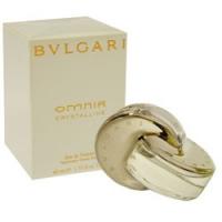 Bvlgari Omnia Cristalline туалетная вода Миниатюра 5 мл