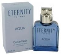Туалетная вода Eternity for Men Aqua 100 мл тестер