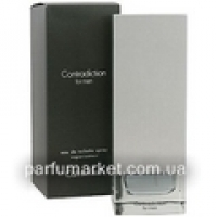 Calvin Klein Contradiction For Men EDT 30 ml
