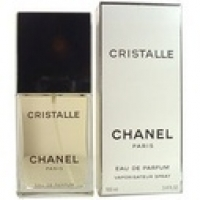 Парфюмированная вода Chanel Cristalle 100 мл тестер