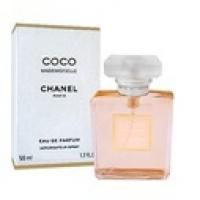 Парфюмированная вода Coco Mademoiselle 100 мл