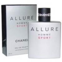 Туалетная вода Allure Homme Sport 100 мл тестер
