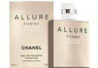 Туалетная вода Allure Homme Edition Blanche 150 мл