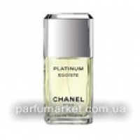 Chanel Egoiste Platinum EDT 100 ml без целлофана