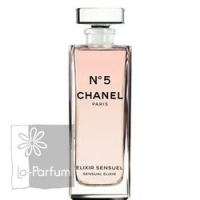 Chanel №5 sensual elixir body 50 ml