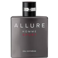 Allure Homme Sport Eau Extreme 100 ml spray
