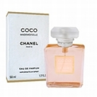 'Coco Mademoiselle, парфюмированная вода 50 мл'