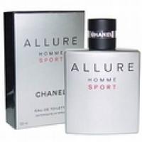 'Allure Homme Sport, после бритья 50 мл'