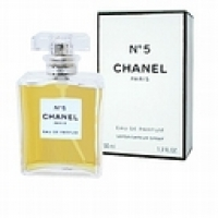'Chanel № 5, 100 мл, Sheer Moisture Mist (alcohol-free nanoemulsion)'